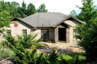 Fortson Single Family Home For Sale: 1076 Country Place