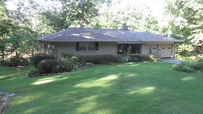 Hamilton Single Family Home For Sale: 207 R Street