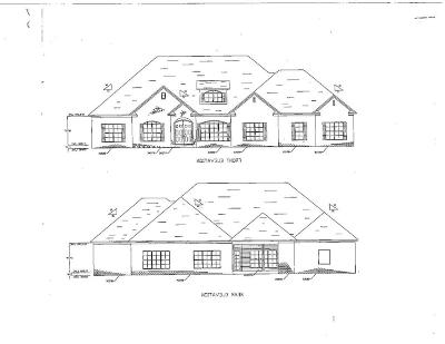 Harris County Single Family Home For Sale: Lot 63 Boxwood Court