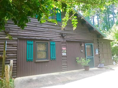 Pine Mountain Single Family Home For Sale: 36 Sourwood Drive