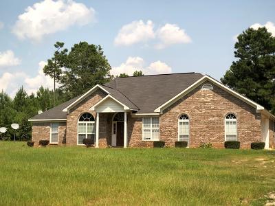 Seale Single Family Home For Sale: 22 Copper Road