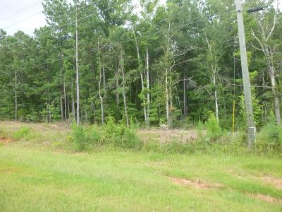 Hamilton Residential Lots & Land For Sale: 13 Acres Johnson Mill Road