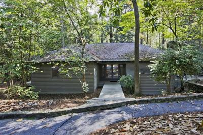 Pine Mountain Single Family Home For Sale: 1031 Mountain Creek Drive