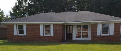 Phenix City Rental For Rent: 810 April Drive