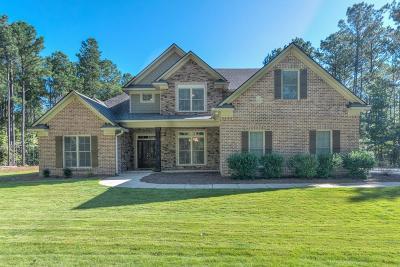 Harris County Single Family Home For Sale: 183 S Quail Lane