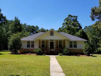 Harris County Rental For Rent: 9 Pine Mountain Valley