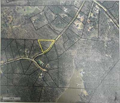 Fortson Residential Lots & Land For Sale: Manton Drive