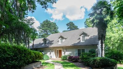 Phenix City Single Family Home For Sale: 403 Grey Moss Cove