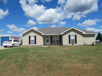 Fort Mitchell Single Family Home For Sale: 5 Honeysuckle Way