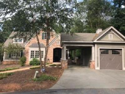 Harris County Single Family Home For Sale: 164 Maple Trace