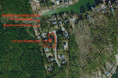 Salem Residential Lots & Land For Sale: 111 Lee Road 2116