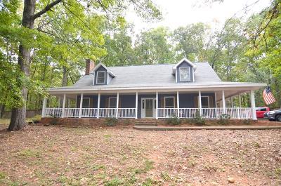 Harris County Single Family Home For Sale: 73 Dogwood Terrace