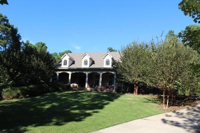 Harris County Single Family Home For Sale: 181 Wild Turkey Drive