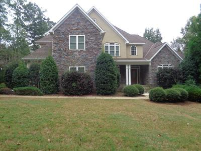 Pine Mountain Single Family Home For Sale: 1039 Piedmont Lake Road