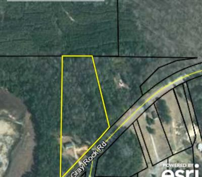 Harris County Residential Lots & Land For Sale: 883 Grey Rock Road