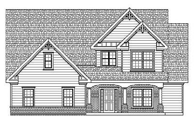 Harris County Single Family Home For Sale: Lot 562 Autumn Trail Way