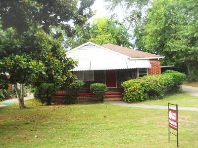 Columbus Rental For Rent: 3114 W Baldwin Street