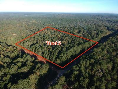 Pine Mountain Residential Lots & Land For Sale: Tract 2 Wallace Road