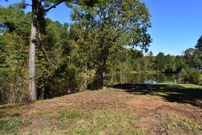 Harris County Residential Lots & Land For Sale: Lot 32 & 33 Satellite Circle