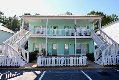 Columbus Multi Family Home For Sale: 8082 Veterans Parkway #21