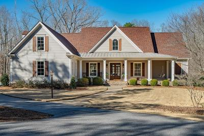 Pine Mountain Single Family Home For Sale: 132 Red Oak Court