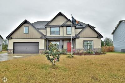 Fort Mitchell Single Family Home For Sale: 3 Stoney Mill Lane
