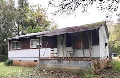 Pine Mountain Single Family Home For Sale: 15264 Us Hwy 27