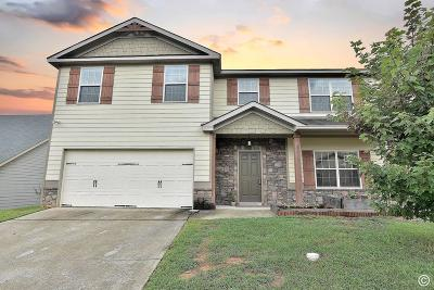 Phenix City AL Single Family Home For Sale: $184,900
