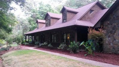 Harris County Single Family Home For Sale: 11851 Highway 103