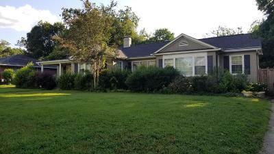 Columbus Rental For Rent: 1611 Preston Drive