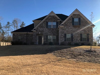 Fortson Rental For Rent: 4600 Wisteria Lane