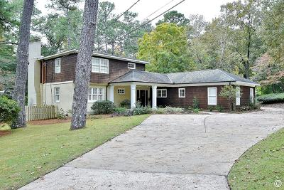 Phenix City AL Single Family Home For Sale: $324,900