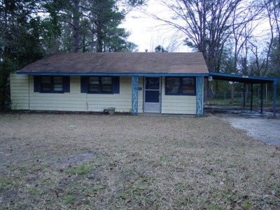 Columbus Rental For Rent: 4741 Avery Street