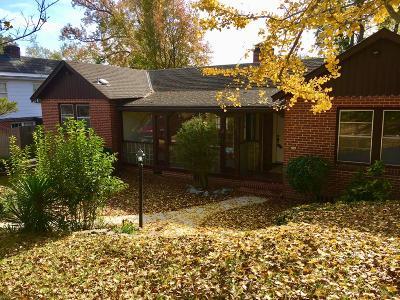 Columbus Single Family Home For Sale: 1614 Springer Street