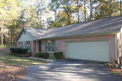 Fortson Single Family Home For Sale: 101 Turkey Trail