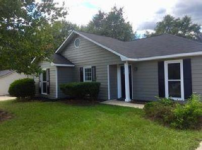 Smiths Station Single Family Home For Sale: 74 Lee Road 0002