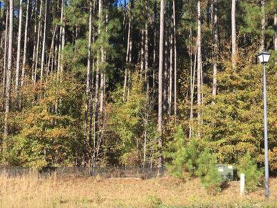 Pine Mountain Residential Lots & Land For Sale: Lot 6 Hidden Lake Trail