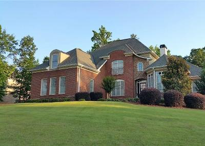Columbus Single Family Home For Sale: 2084 Osprey Cove Drive