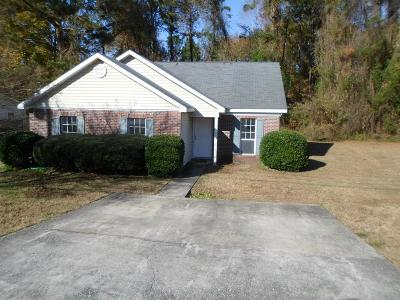 Columbus Rental For Rent: 6041 Creekside Drive
