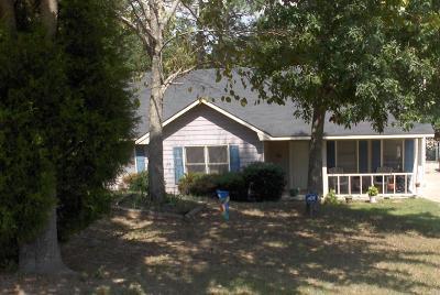 Phenix City Rental For Rent: 61 Lee Road 0810