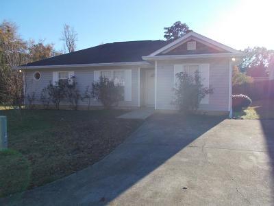 Phenix City Rental For Rent: 20 Lexington Circle