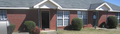 Phenix City Rental For Rent: 1502 Lee Road 0427 #1