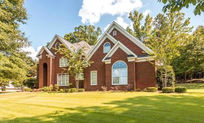 Phenix City Single Family Home For Sale: 1903 St Andrews Way