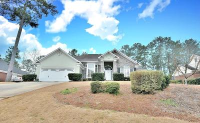 Columbus Single Family Home For Sale: 4894 Champion's Way