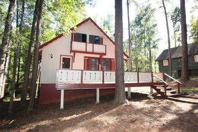 Harris County Rental For Rent: 14475 Highway 18 #93