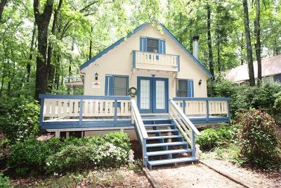 Harris County Rental For Rent: 14475 Highway 18 #104