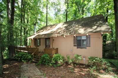 Harris County Rental For Rent: 14475 Highway 18 #94