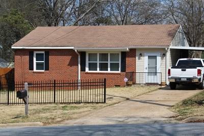 Columbus Rental For Rent: 4800 Oates Avenue