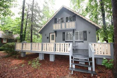 Harris County Rental For Rent: 14475 Highway 18 #89