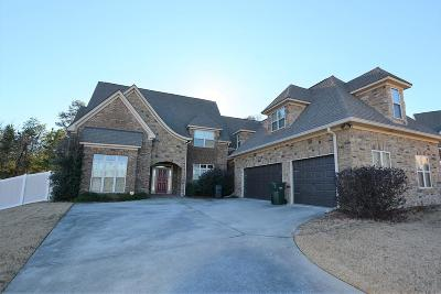 Fort Mitchell Single Family Home For Sale: 74 Bradley Drive